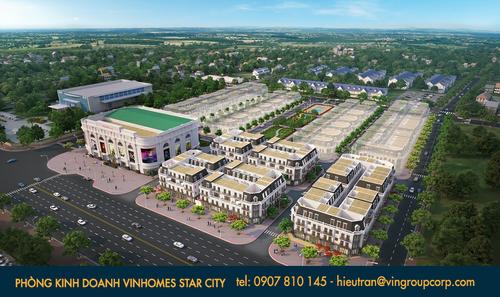 Phân tích thị trường Bán Nhà Phố – Shophouse VinCity Quận 9