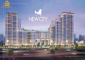 NEW CITY THỦ THIÊM - QUẬN 2