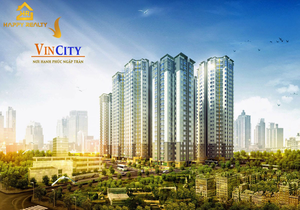 Dự án VinCity New Sài Gòn