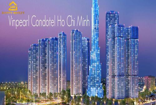VINPEARL CONDOTEL HỒ CHÍ MINH