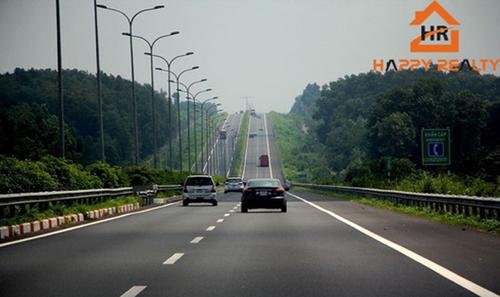 Bất động sản huyện Củ Chi rất nhiều tiềm năng để phát triển