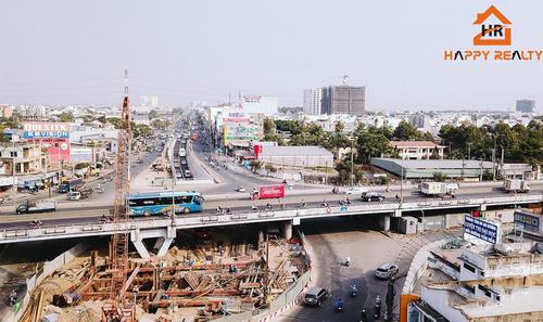 Sắp xây đường cao tốc TP. HCM – Mộc Bài hơn 10.000 tỉ đồng, thời gian đi Campuchia được rút ngắn