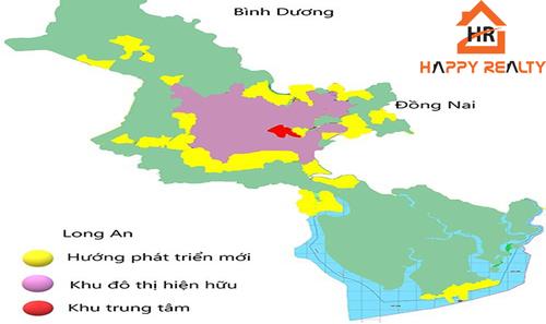 TP HCM nghiên cứu quy hoạch trung tâm phía Tây Bắc