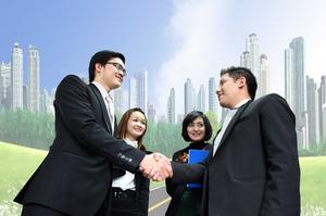 Những kiến thức cần biết đối với một nhà kinh doanh bất động sản